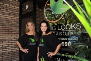 Lasting Looks, nutritional skin care & permanent makeup