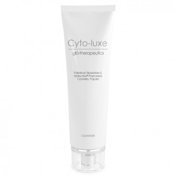 Cyto Luxe Cleanser skin care