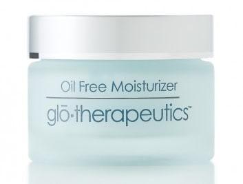 glo therapeutics oil free moisturizer