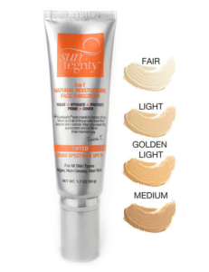 Suntegrity Skin Care